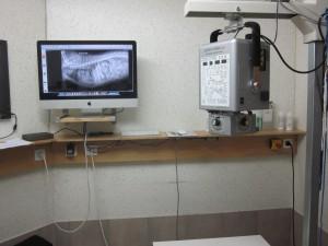 Radio numérique avec capteur plan (DR)